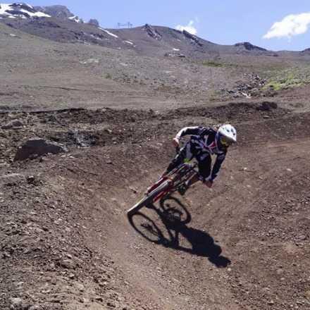 iXS Downhill Cup Chile