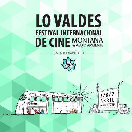 Festival Internacional de Cine de Montaña Lo Valdes 2019