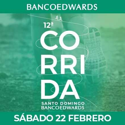 Corrida Banco Edwards Santo Domingo 2020