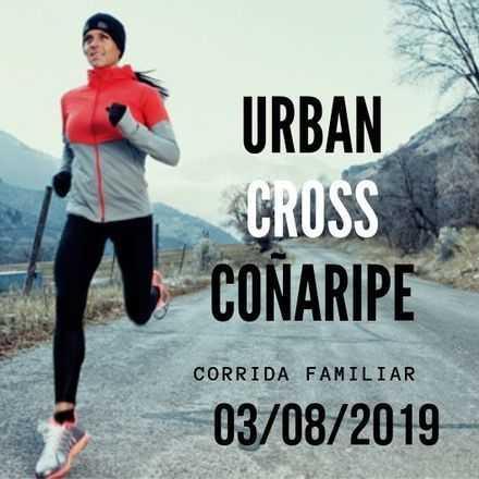 Urban Cross Coñaripe