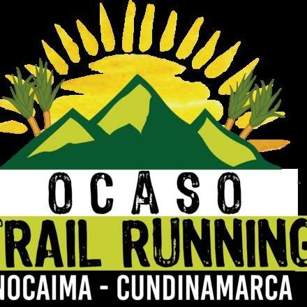 OCASO TRAIL RUNNING