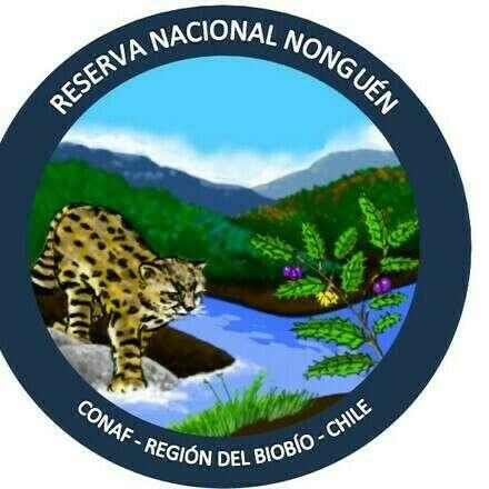 Reserva Nacional Nonguén MARTES 18 DE MAYO