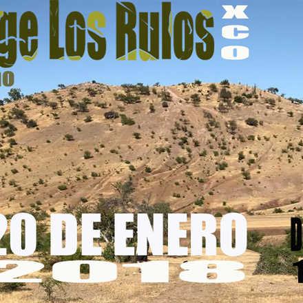 Challenge Los Rulos