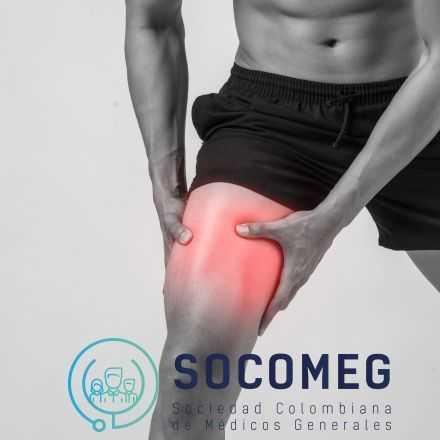 Lesiones Musculares en Atención Primaria ¿Qué debemos Saber?