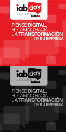 iab. day Colombia 2013