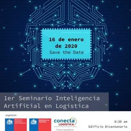 Seminario Inteligencia Artificial en Logística