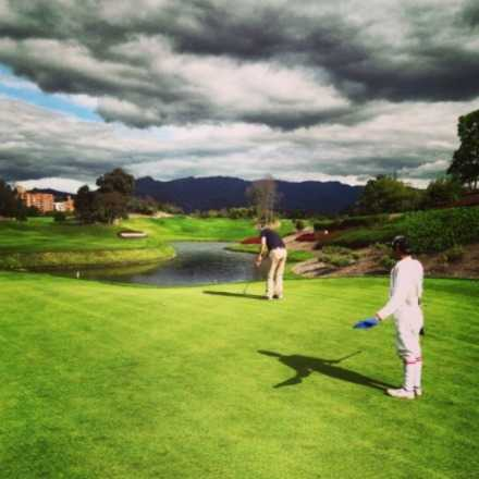 Torneo de Golf Fundación Juan Pablo Gutiérrez Cáceres 2017