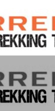 Merrell Trekking Tour 1ra Fecha