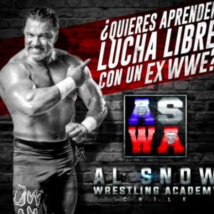 Guerra Total - ¡Al Snow regresa a Chile!