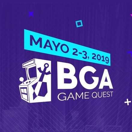 BGA Game Quest
