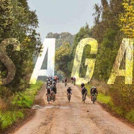 Pre venta SAGA GRAVEL RACE, Vichuquén