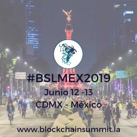 BSLMEX2019
