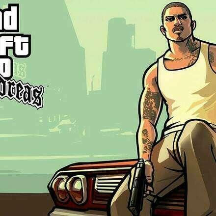 GTA San Andreas Descargar APK 2.00 (MOD Dinero Ilimitado)