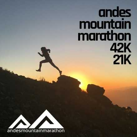 Andes Mountain Marathon