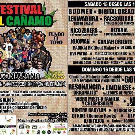 FestivalDelCañamo