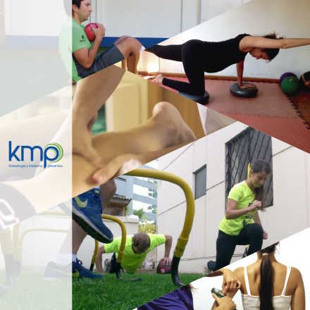 Club de Beneficios KMP