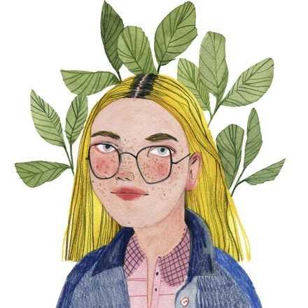 @valearmstrong_illustration *Plantas Ilustradas*
