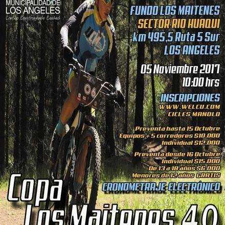 Copa Los Maitenes 4.0