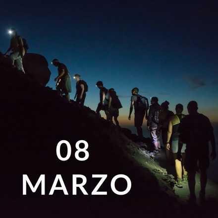 Manquehuito Sunset 08 Marzo