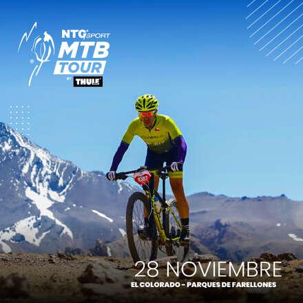 Mountain Bike Tour By Thule 3ª Fecha