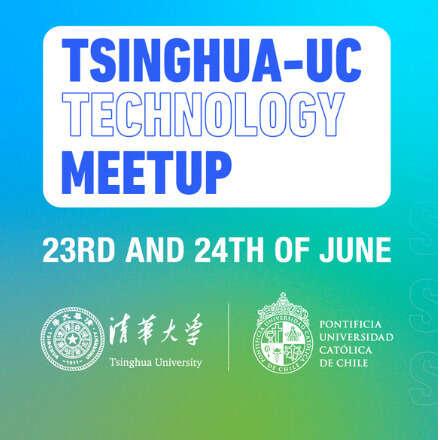 Tsinghua-UC technology meetup