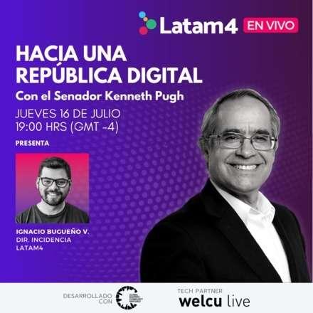Hacia una República Digital