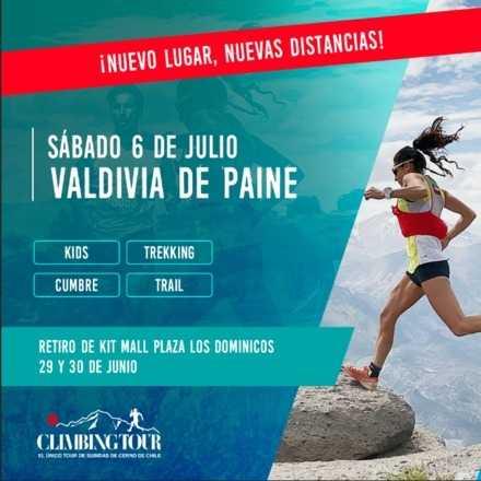 Climbing Tour 4ta fecha 2019.