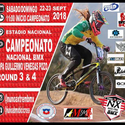 Campeonato Nacional Bicicross