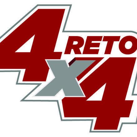 Reto4x4