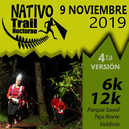Nativo Trail Nocturno 2019
