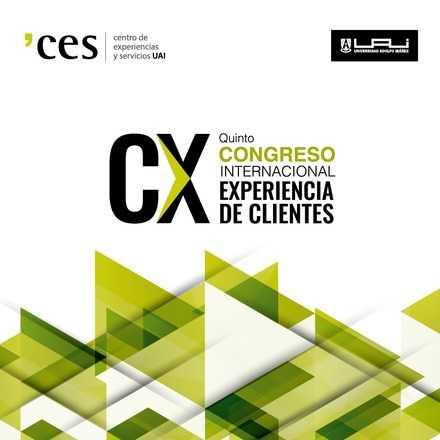 """5to Congreso Internacional de Experiencia de Clientes """"Cultura y Transformación"""""""