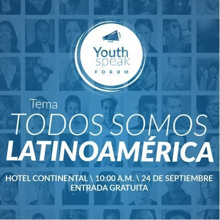 Panama YouthSpeak Forum