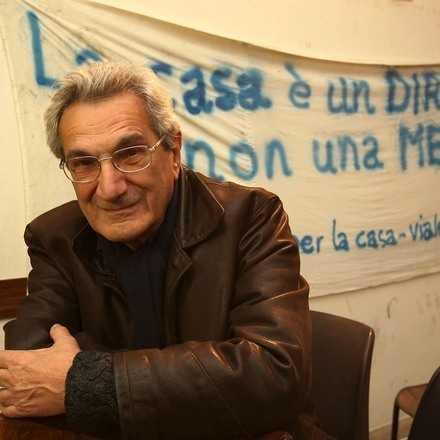 Entrevista a Antonio Negri: vida, obra y compromiso / por Ricardo Espinoza Lolas