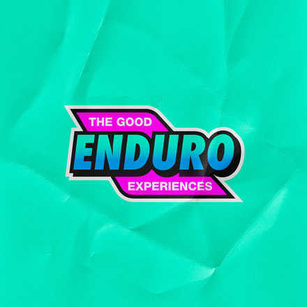 The Good Enduro experiences 2020