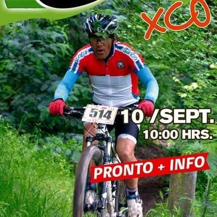 XCO LLEPO - LINARES  - 5° Fecha Campeonato Mtb Región del Maule