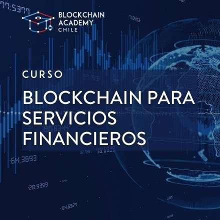 Blockchain para servicios financieros