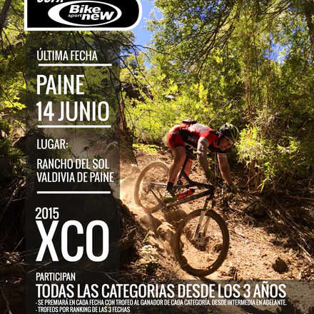 3ªCopa BikeNew