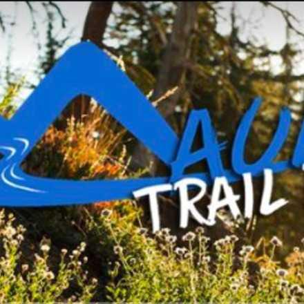Trail Run Maule 2018