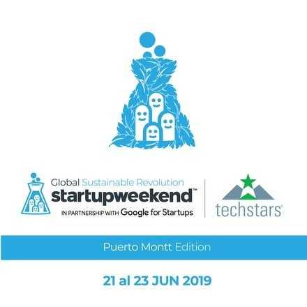 Startup Weekend Revolucion Sustentable