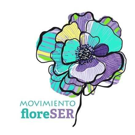 """""""Comenzando a FloreSer""""  1er Encuentro de Psicología Positiva y Bienestar"""