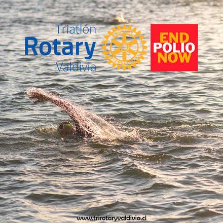 Triatlón Rotary de Valdivia 2020