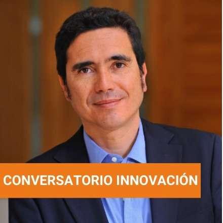 Conversatorio INNOVACIÓN: Construyendo un Chile post pandemia