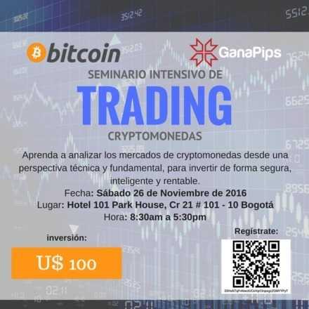 Seminario Intensivo de Trading