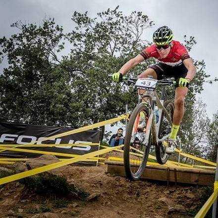 Copa Alpes Mountainbike By Focus Bikes- 2da Fecha