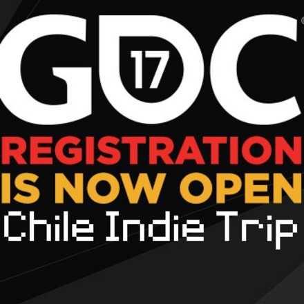 Charla Explicativa GDC Indie Trip