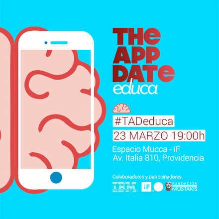 The App Date Educación - Mar 23
