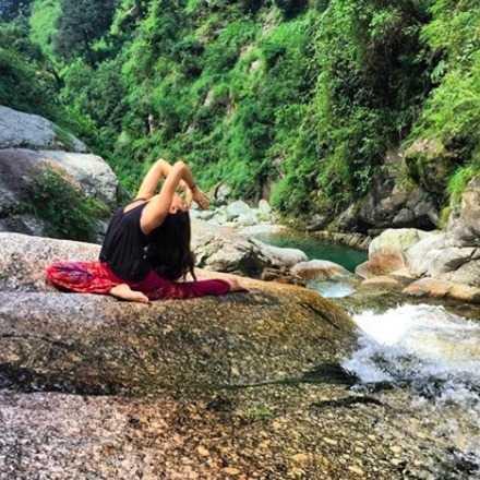 Yoga Connection