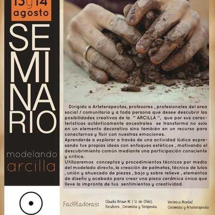 SEMINARIO DE ARCILLA CREADORA