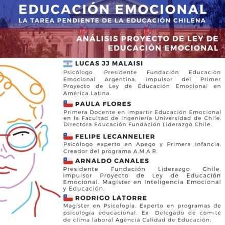 Educación Emocional: La tarea pendiente de la educación chilena