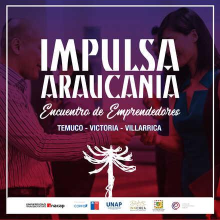 Encuentro de Emprendedores en Temuco